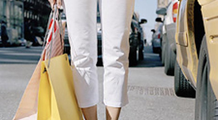 С чем носить брюки-капри