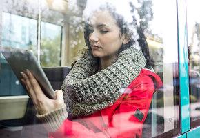 Дела дорожные: что можно успеть сделать в транспорте