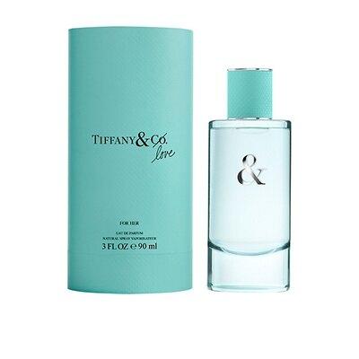 Парфюмерная вода Tiffany & Love Для Нее