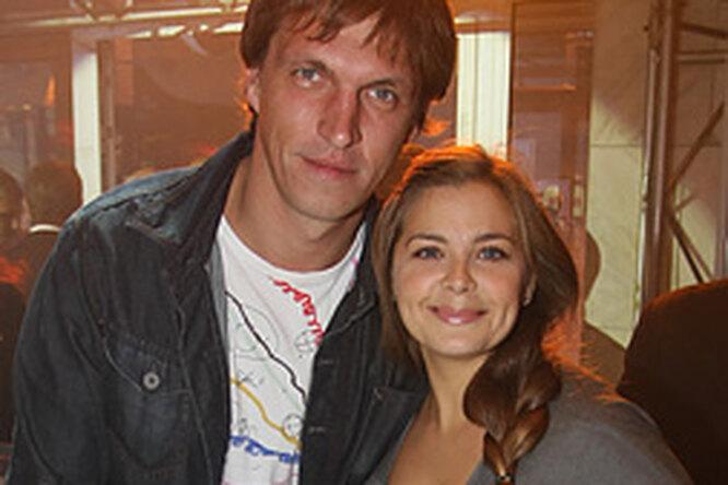 Ирина Пегова разводится смужем