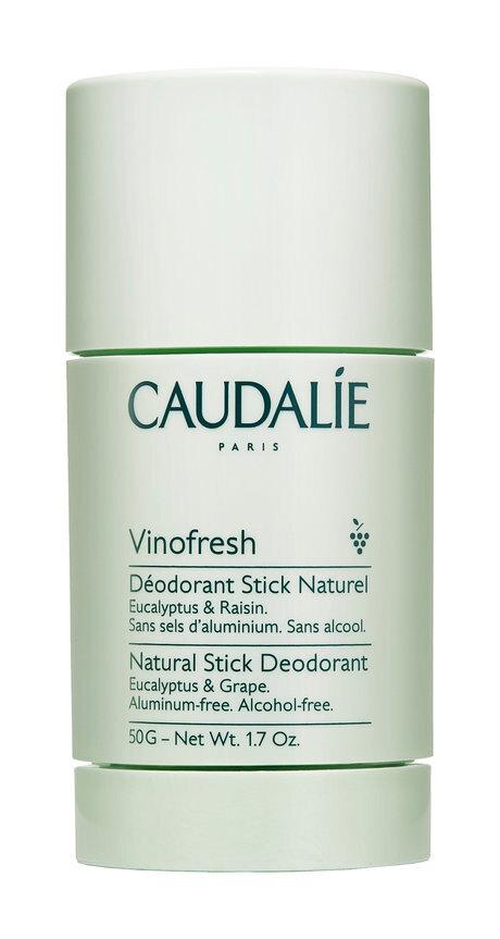 Vinofresh Natural Stick Deodorant, Caudalie, 1856 руб