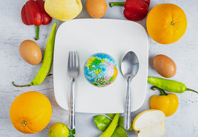Что такое планетарная диета и почему все о ней говорят?