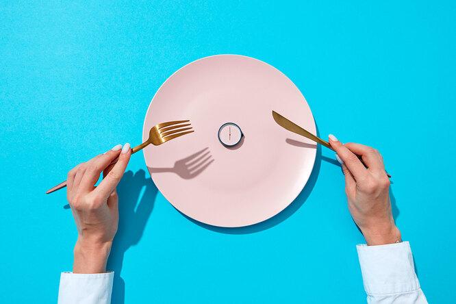 Циркадная диета: как похудеть побиологическим ритмам