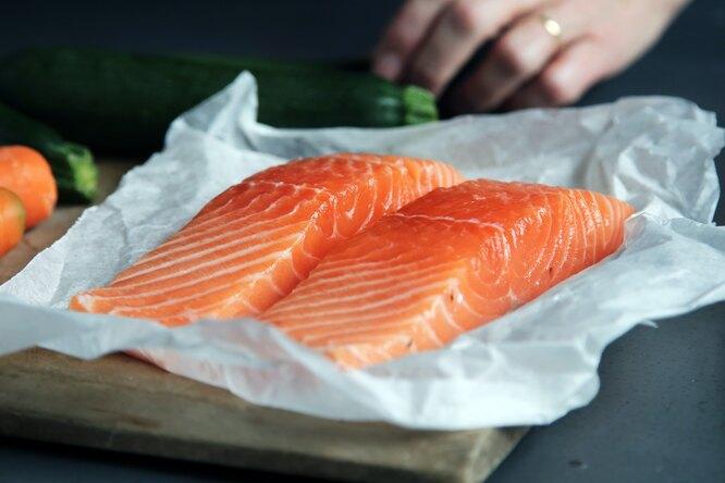 Почему лосось должен стать частью вашего рациона как можно скорее