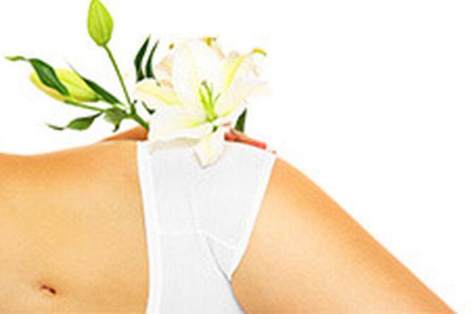 Личная гигиена иее роль вздоровье женщины
