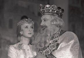 Почему царевна из «Руслана и Людмилы» не смогла забыть иранского миллионера