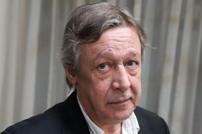 Скончался водитель грузовика, который протаранил актёр Михаил Ефремов