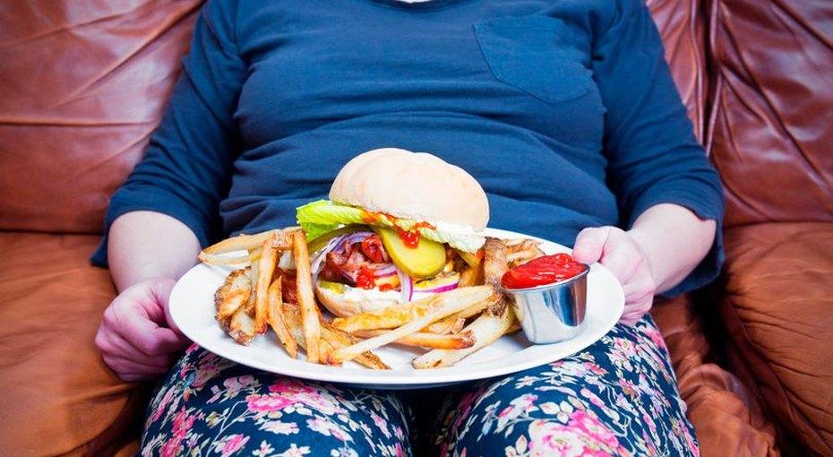 Женщина похудела на8 размеров, чтобы неослепнуть