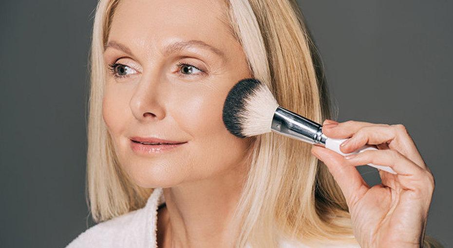 7 полезных приемов длявозрастного макияжа отроссийских визажистов