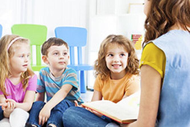 Как устроить ребенка вдетский сад: главные секреты