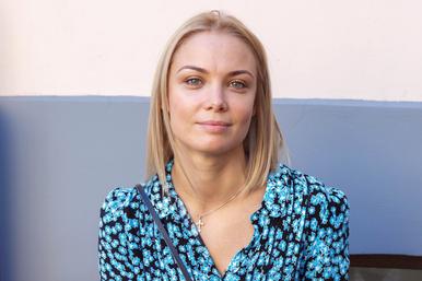 «Удачи вам»: Татьяна Арнтгольц воссоединилась сбывшим мужем