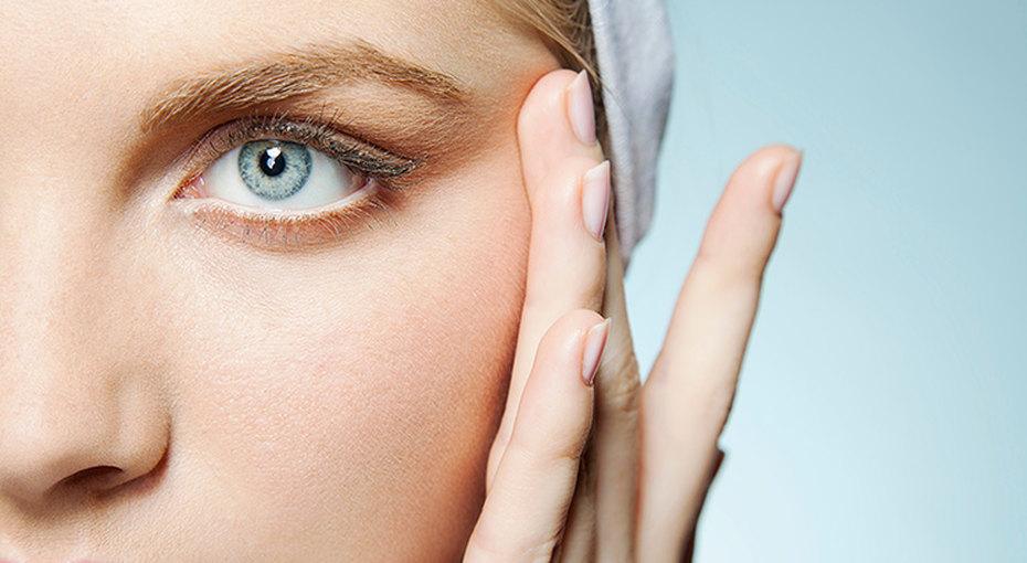 Все просто! Как избавиться отморщин вокруг глаз вдомашних условиях