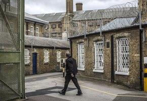 В Лондоне можно заказать тюремную еду с доставкой на дом