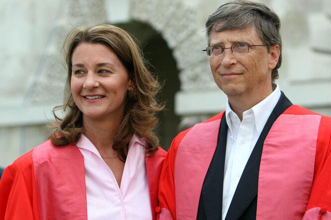«Напортачил»: Билл Гейтс со слезами рассказал оразводе после 30 лет брака