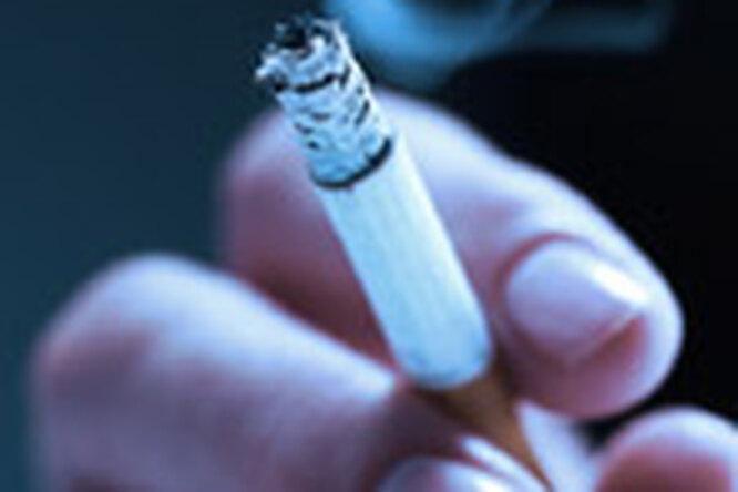 Курение приводит кухудшению памяти