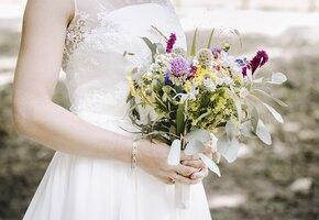 В Москве невеста умерла на банкете в день свадьбы