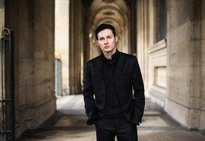 Павел Дуров поделился секретом вечной молодости