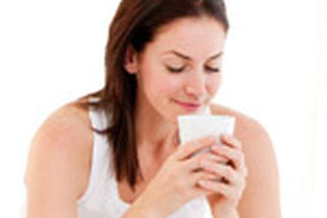 Чем вреден чай смолоком?