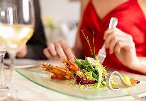 Пройдите простой тест и выясните - какая диета подходит именно вам?
