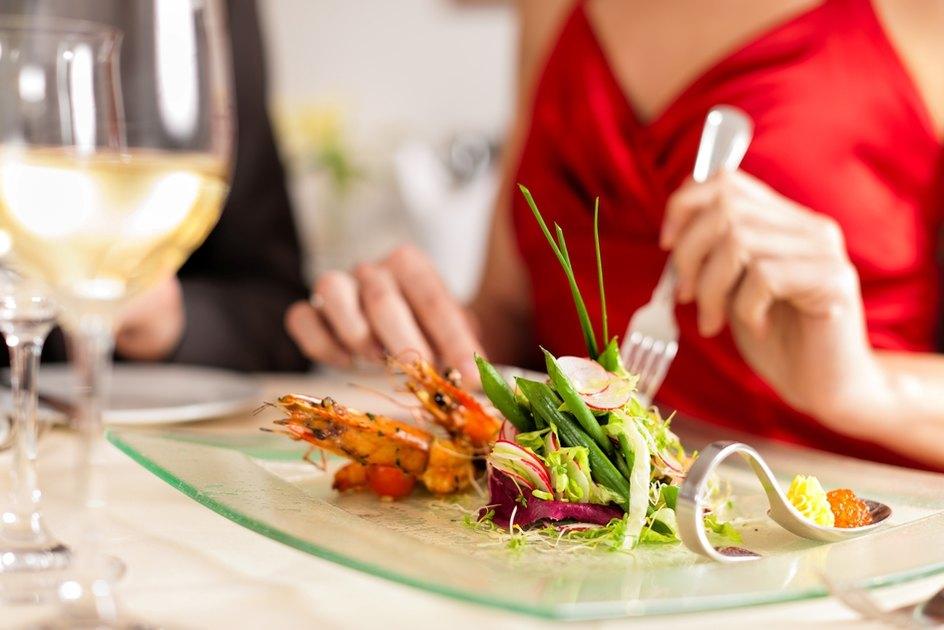Самая простая и безопасная диета для похудения