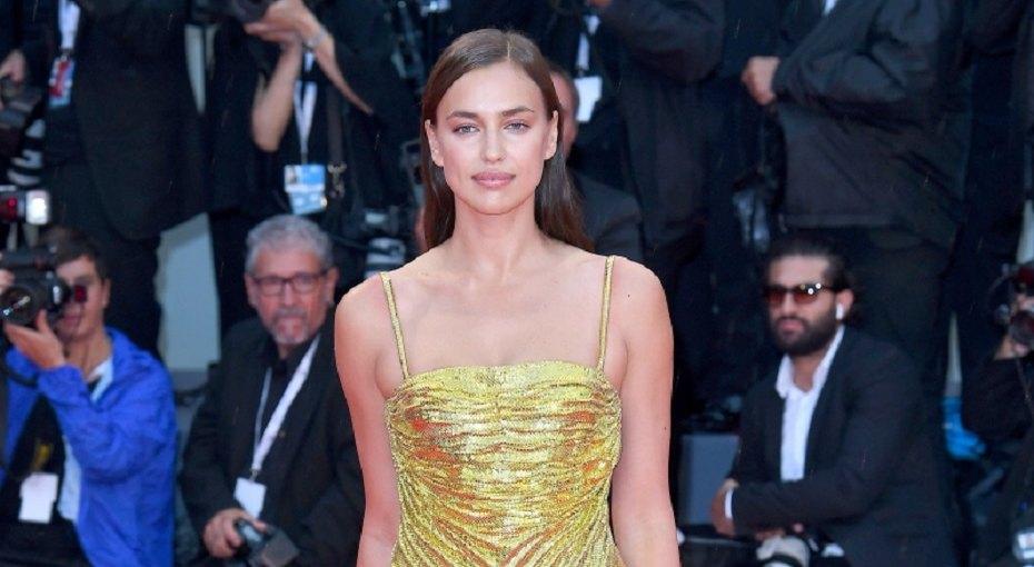 Российская модель Ирина Шейк рассталась сактером Брэдли Купером