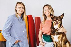 Женский бизнес наженской дружбе: как заработать належанках длясобак