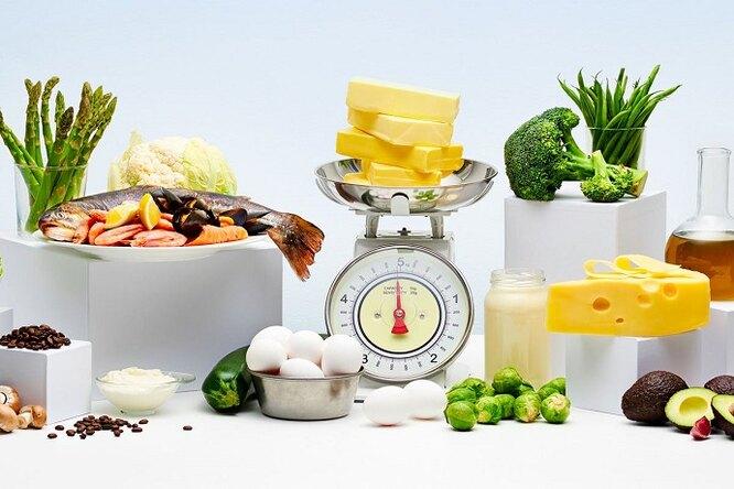 Не увлекаемся: полезные продукты тоже могут быть опасны дляфигуры