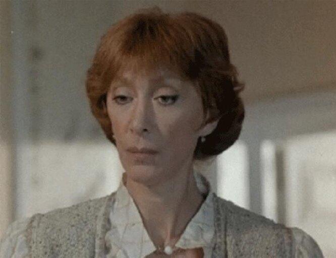 Безумная Лори (1991)