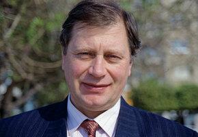 Трагедии и любовь в жизни Валентина Смирнитского