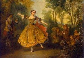 Проклятие крепостных балерин: прекрасные игрушки в руках Карабаса-Барабаса