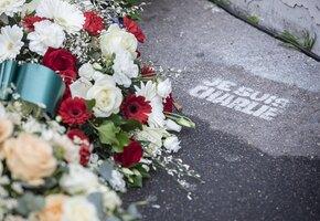 Ему отстрелили пол-лица, но он всё видел: вышла книга выжившего из «Шарли Эбдо»