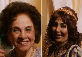«Они любят жизнь!» Конкурс красоты среди бабушек из СССР привлек внимание журналистов