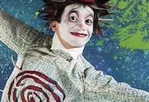Cirque du Soleil: новое шоу Quidam и «лавка чудес»