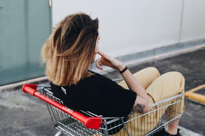Женщина год ничего непокупала инакопила надом. Вот ее советы