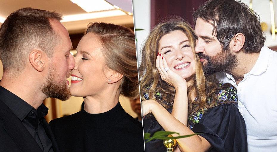 С кем живут Елена Летучая, Жанна Бадоева идругие известные телеведущие?