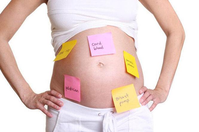 «Казалось, я схожу сума»: истории провалов впамяти во время беременности