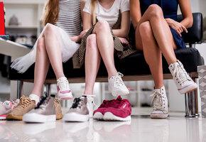 5 заметных обувных трендов осени