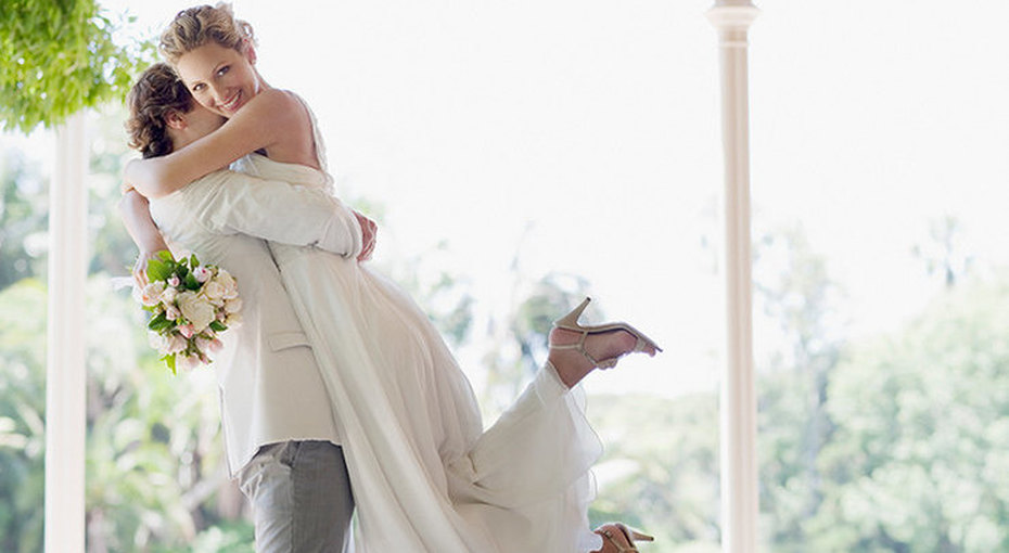 Мечта любой девушки: нужна ли нам свадьба иштамп насамом деле?