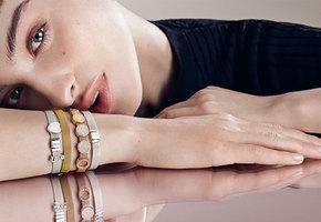 Знаменитости и блогеры примерили браслеты Pandora