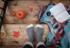 9 продуктов, которые помогут поддержать иммунитет осенью