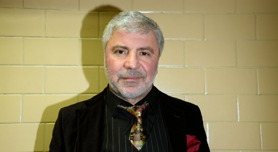 «Богатый отец»: Сосо Павлиашвили выложил редкое фото с32-летним сыном имладшими дочерьми