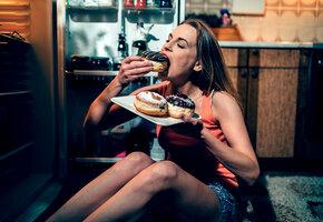 Простой тест на 3 минуты: есть ли у вас расстройство пищевого поведения?