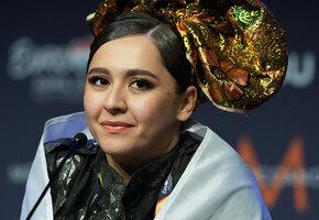 «Перемена начинается с тебя»: Манижа рассказала, как готовилась к «Евровидению»