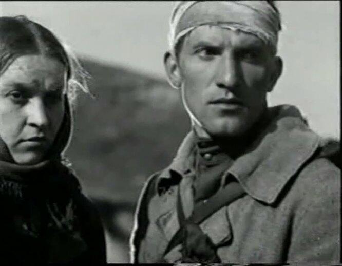 Любовь и ненависть (1935)