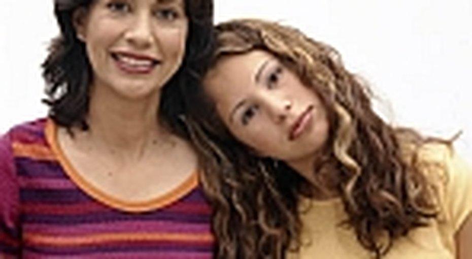 Мамы идочки: что вы знаете друг одруге?