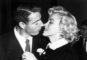 Мэрилин Монро и Джо Ди Маджо: свидание вслепую, жестокость и верность до конца