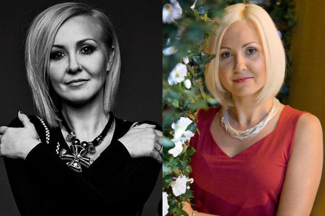 Любовь Василисы Володиной, высчитанная позвездам