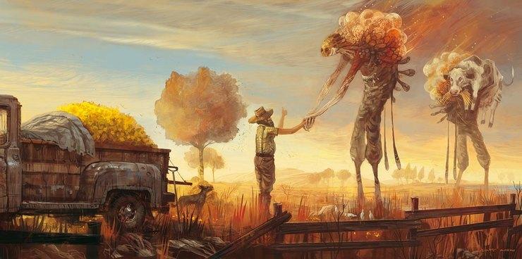 Смелое предсказание: каким будет следующее тысячелетие?