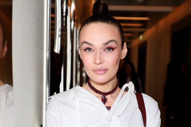 Алена Водонаева дала показания полиции из-за поста оматеринском капитале