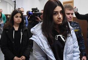 Сестры Хачатурян могут стать потерпевшими в деле об убийстве отца